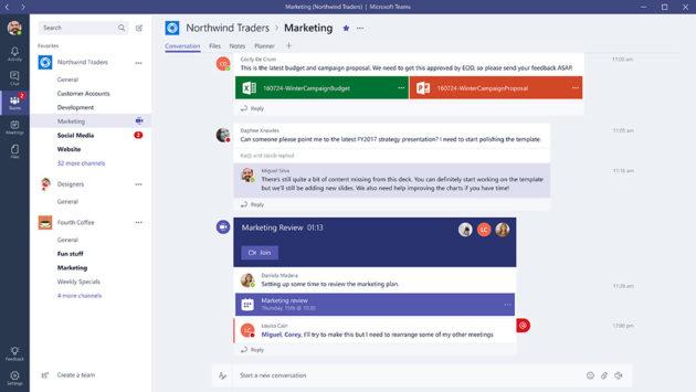 Curiosity Built the App: The Creation of Smartsheet's Microsoft