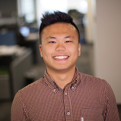 Wei-jen Chiang, Software Development Engineer