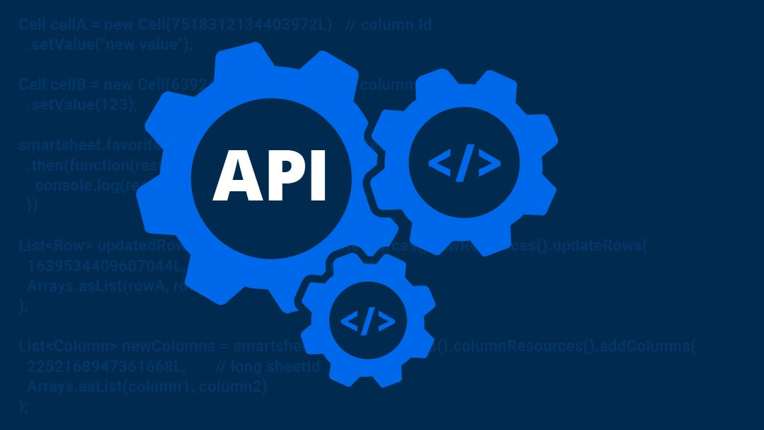Demystifying Query Parameters in the Smartsheet API